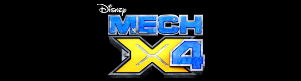 mech-x4 website