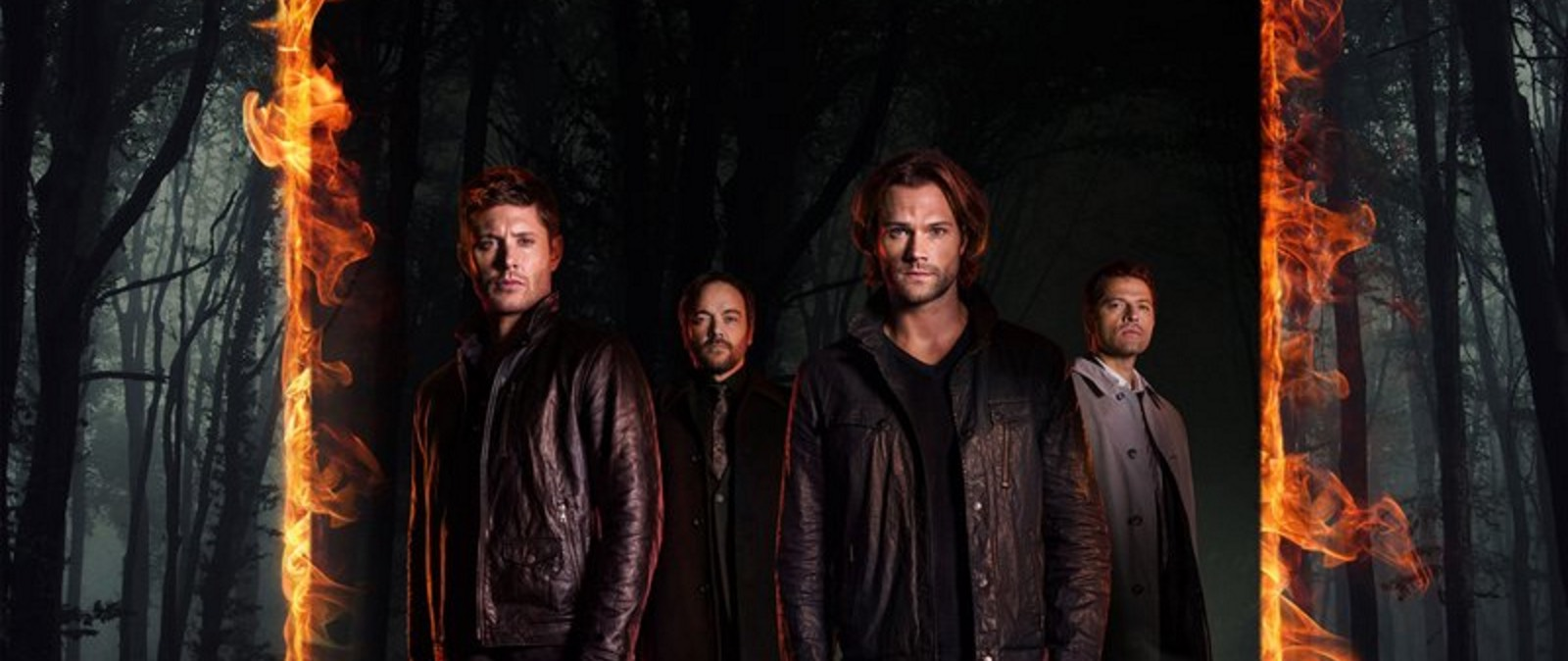 Supernatural Season 13 is finally here!