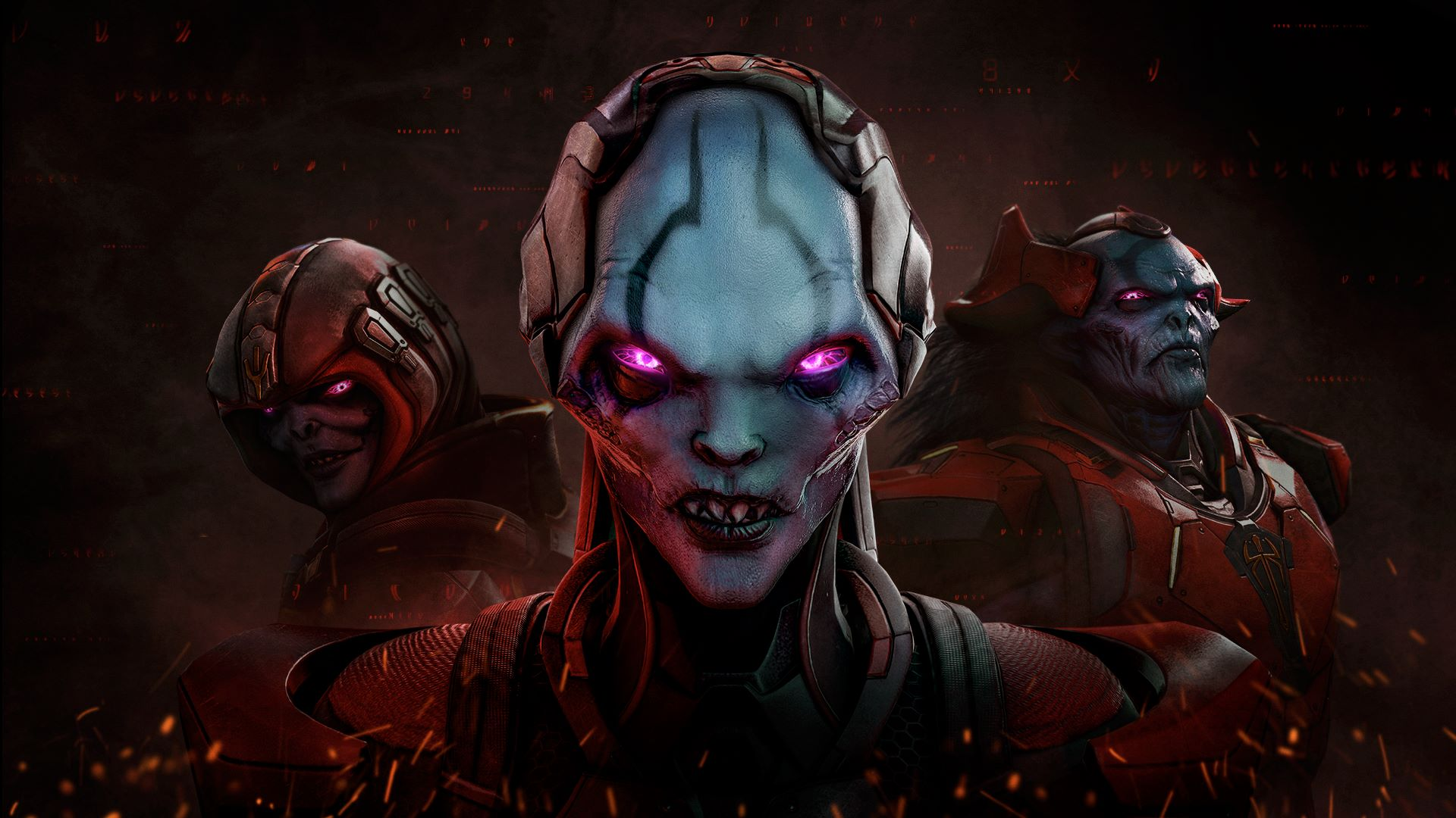 "2K Games Releases ""XCOM 2: War of the Chosen"""