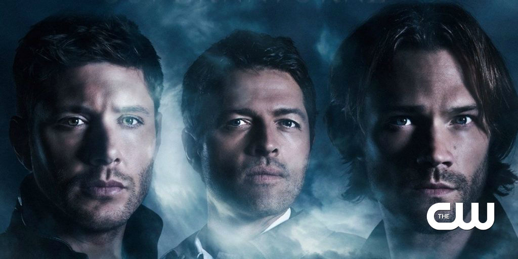 Supernatural Season 14 Begins!