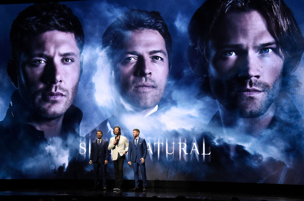 Supernatural Season 15…The Final Season Begins